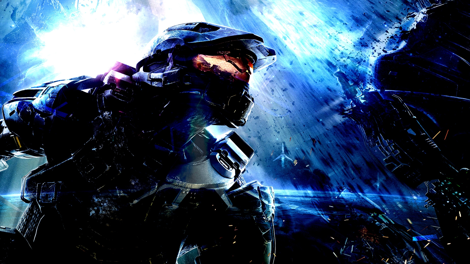 Halo 4 Complex   High Definition Wallpapers   HD wallpapers 1920x1080