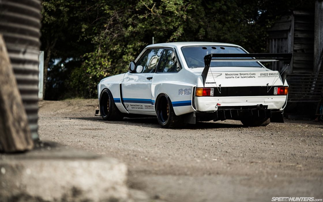 Ford RS1600 Evolution Escort Mk2 wallpaper 1920x1200 1065739 1120x700