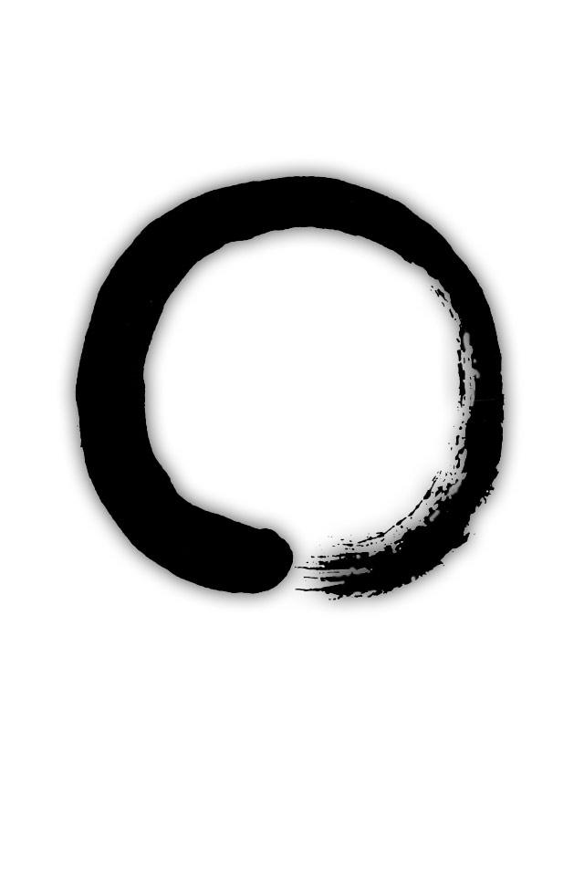 Zen iPhone Wallpaper 640x960