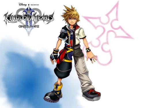 free kingdom hearts wallpapers enjoy kingdom hearts wallpapers for 500x375