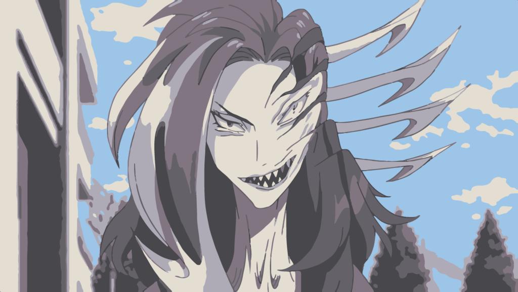 Parasyte Kiseijuu Wallpaper HD Greatest All Time Honeys Anime 1024x577
