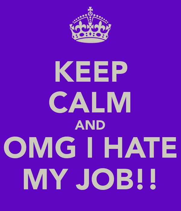 Guy fucking hate my job shemale