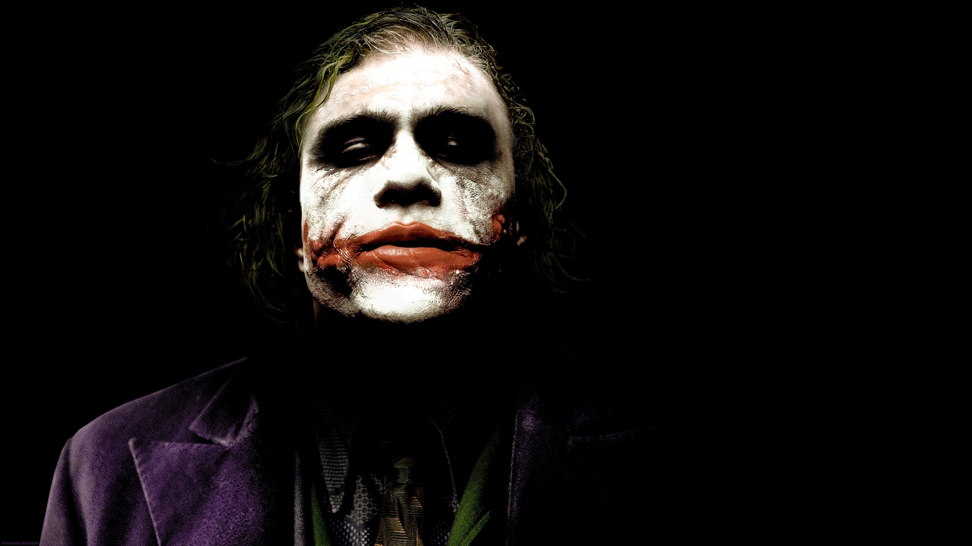Download hd wallpapers of Joker The Dark Knight Movie 1920x1080