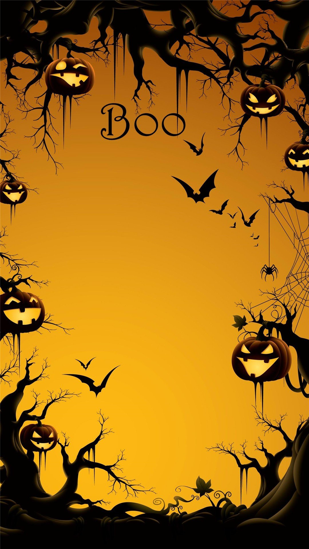 halloween wallpaper for iphone 6 wallpapersafari