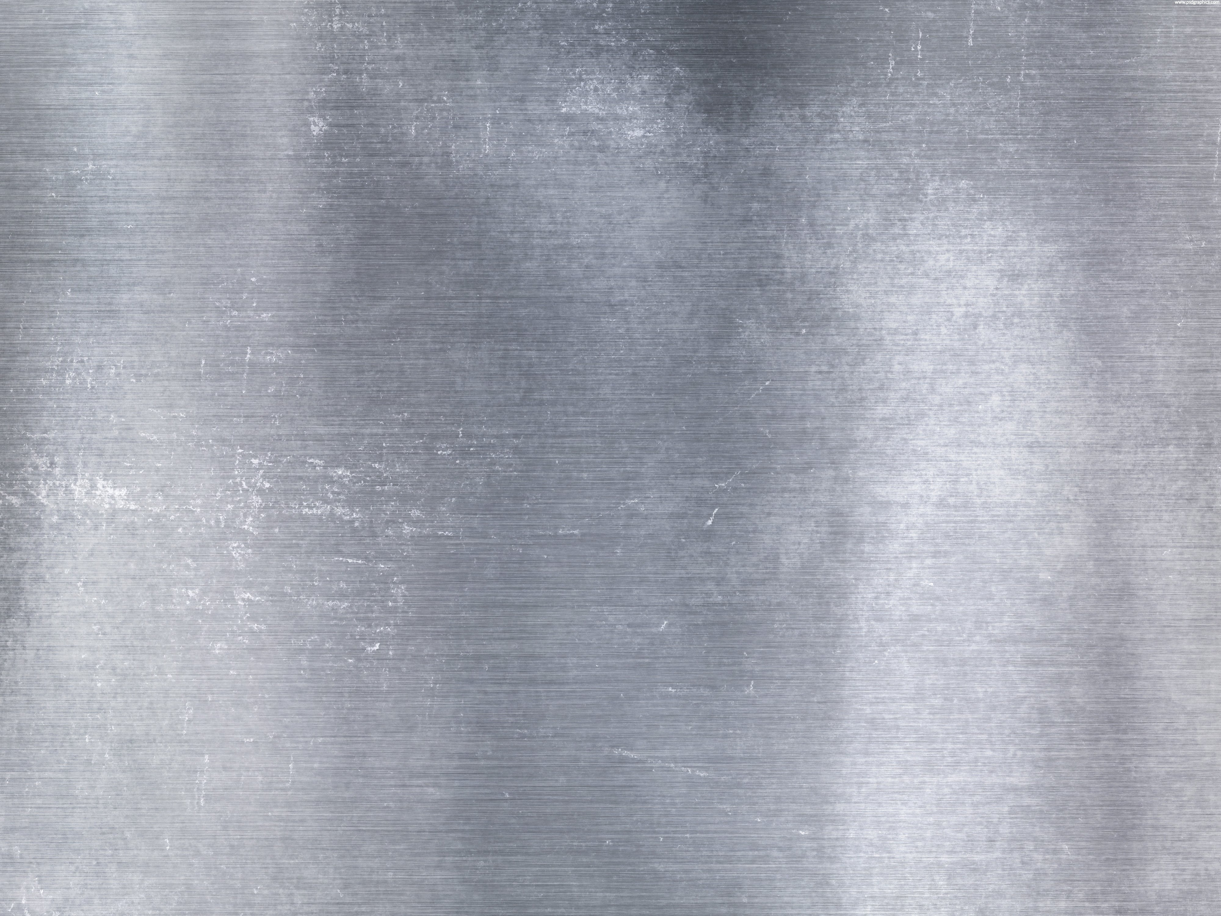 Brushed Silver Metallic Background Top Pictures Gallery Online 4000x3000