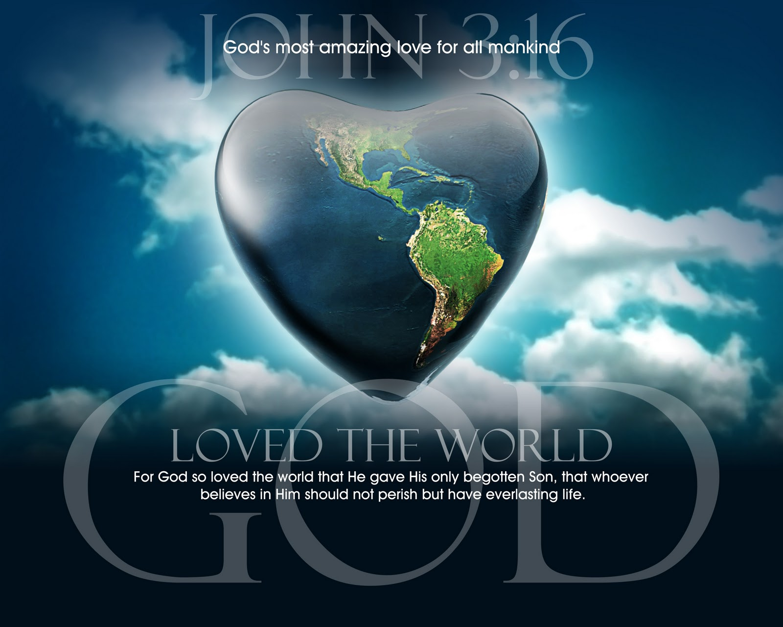 love hd wallpaper God Is Love Wallpaper 1600x1280