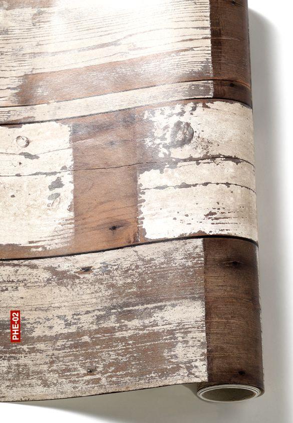 scrap wood wallpaper backdrop Boutique Ideas For The Studio Pin 585x844