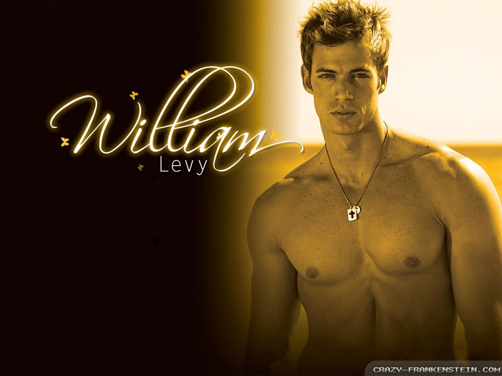 Wallpaper William Levy wallpapers 1024x768