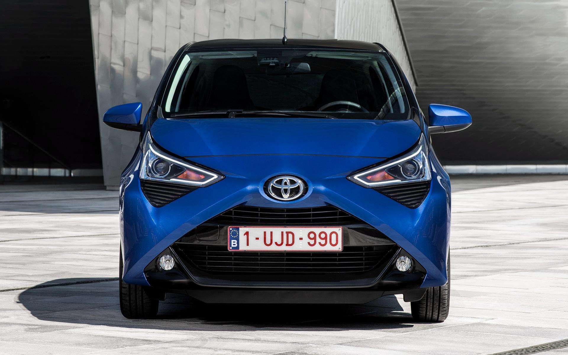 2018 Toyota Aygo 5 door   Wallpapers and HD Images Car Pixel 1920x1200