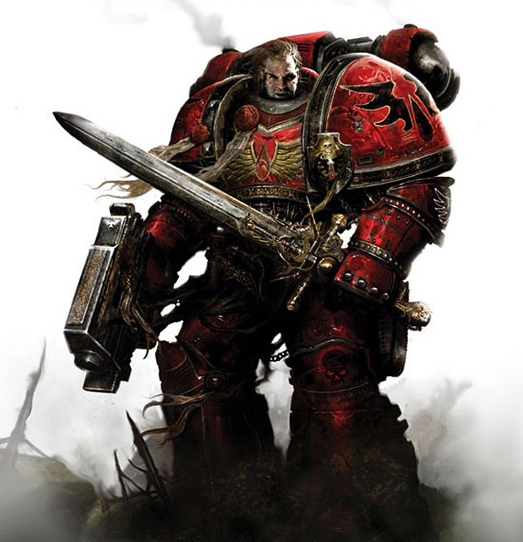 The Art of Warhammer Blood Angels A Balancing Act 1024x1061