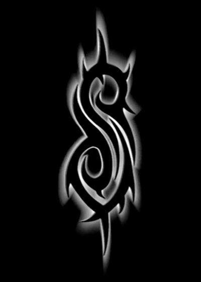 Slipknot Symbol by Maggots of Slipknot 400x561