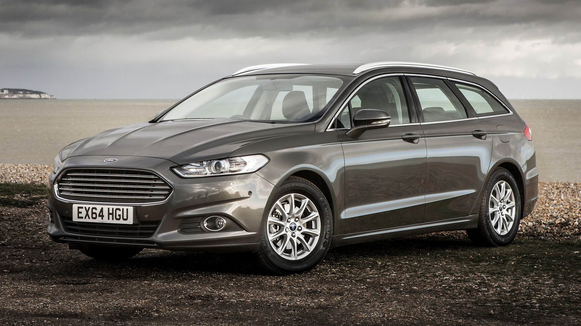 Ford Mondeo Wallpaper 17   1920 X 1080 stmednet 1920x1080