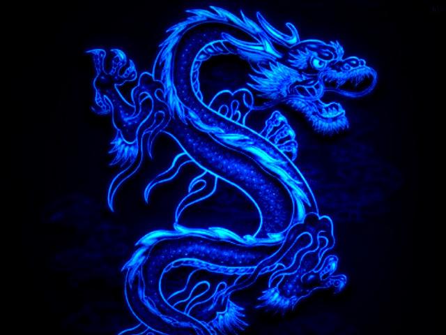 Dragon Screensaver   Wallpapers 640x480