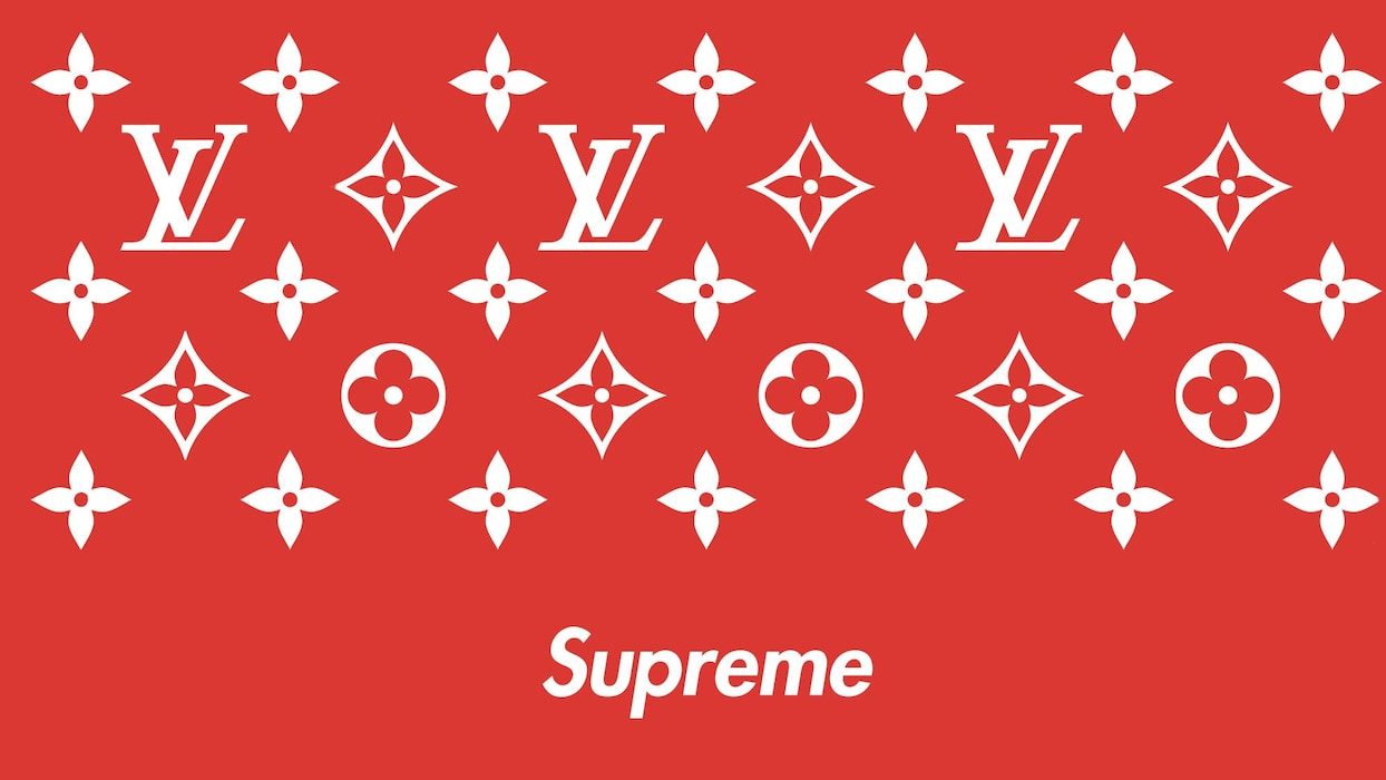 LOUIS VUITTON x SUPREME   ONLINE REGISTRATION LOUIS VUITTON 1244x700