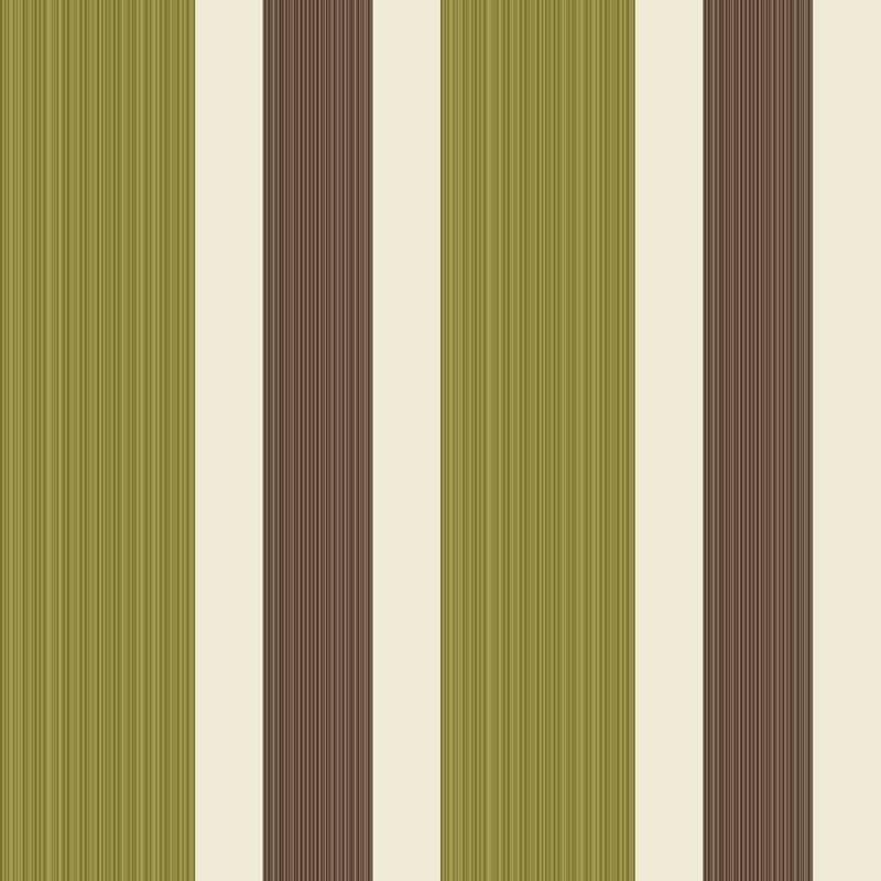 Brown Stripe Wallpaper Wallpapersafari
