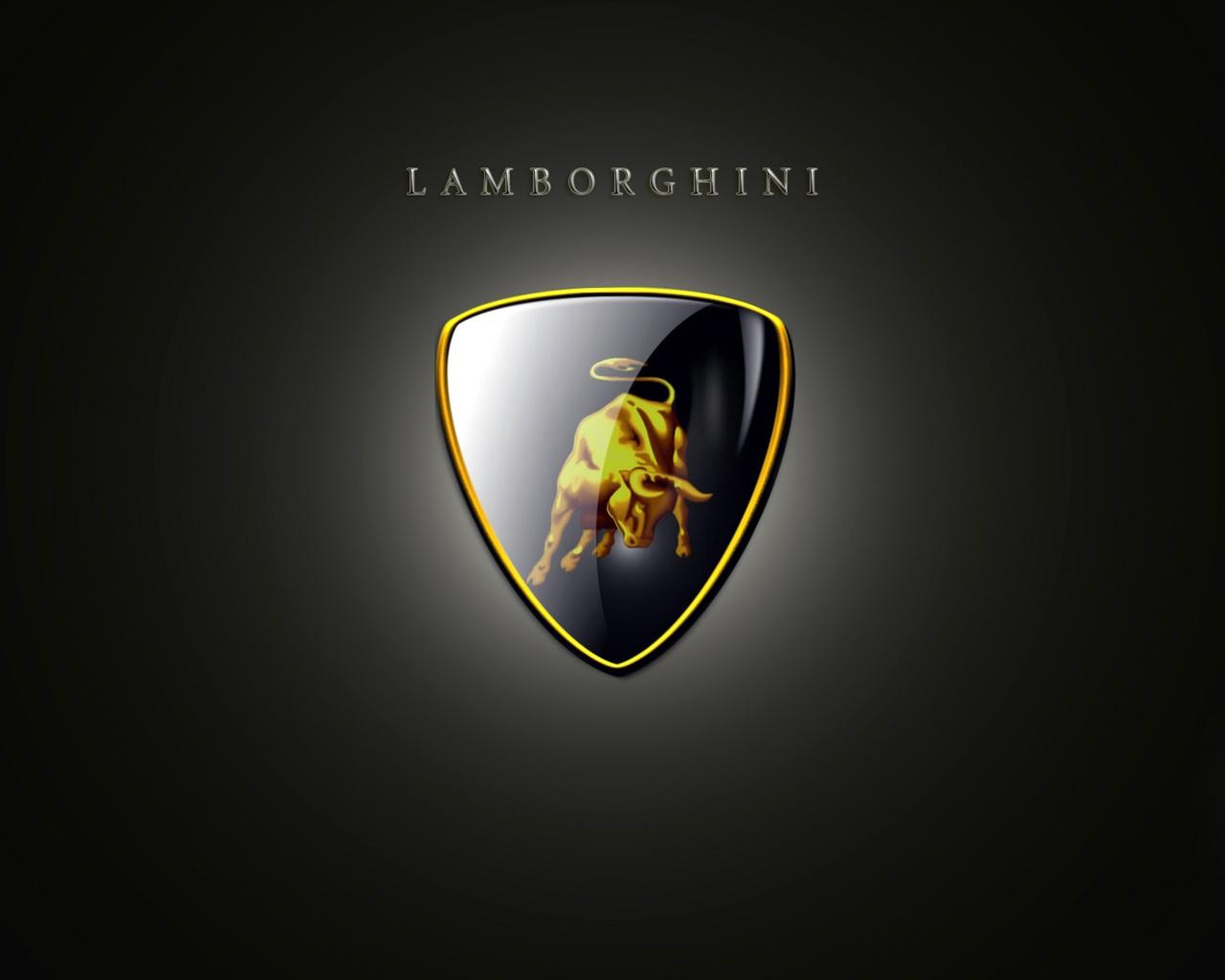 72] Lamborgini Logo Wallpaper on WallpaperSafari 1280x1024