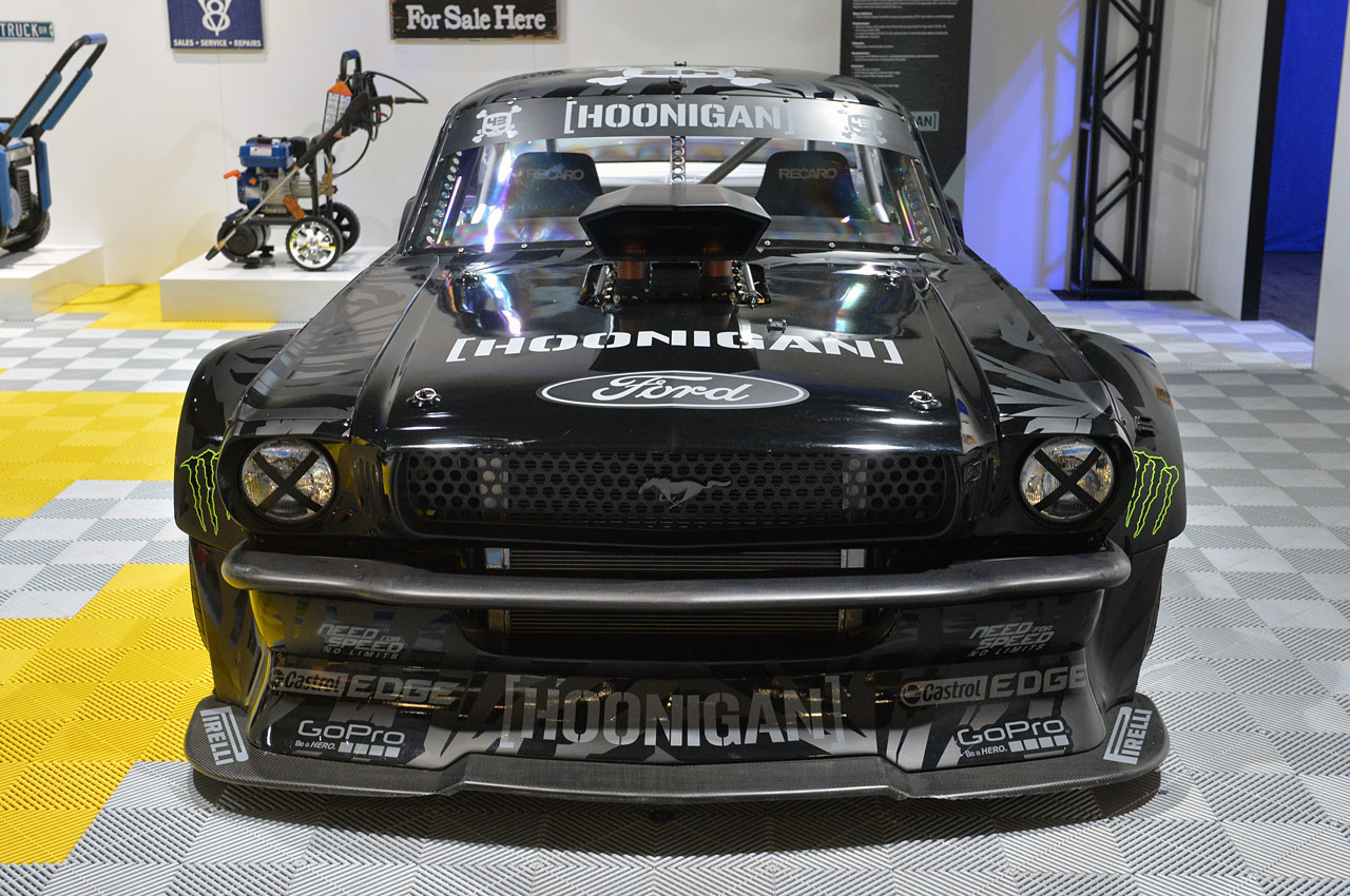 1965 Ken Block Ford Mustang Hoonicorn Rtr 2016 Best Product Reviews 1280x850