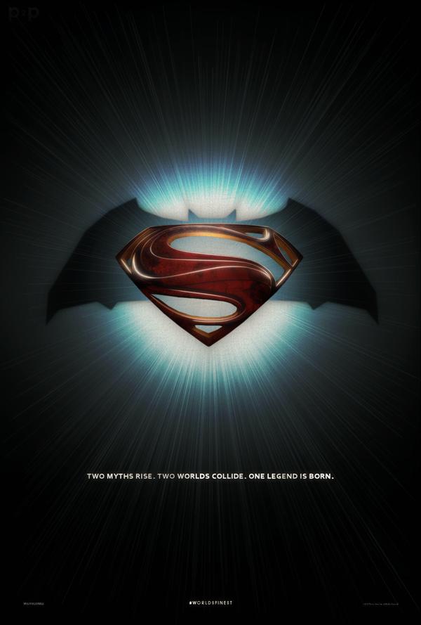 Batman Vs Superman Logo Wallpaper Batman v superman dawn 600x889