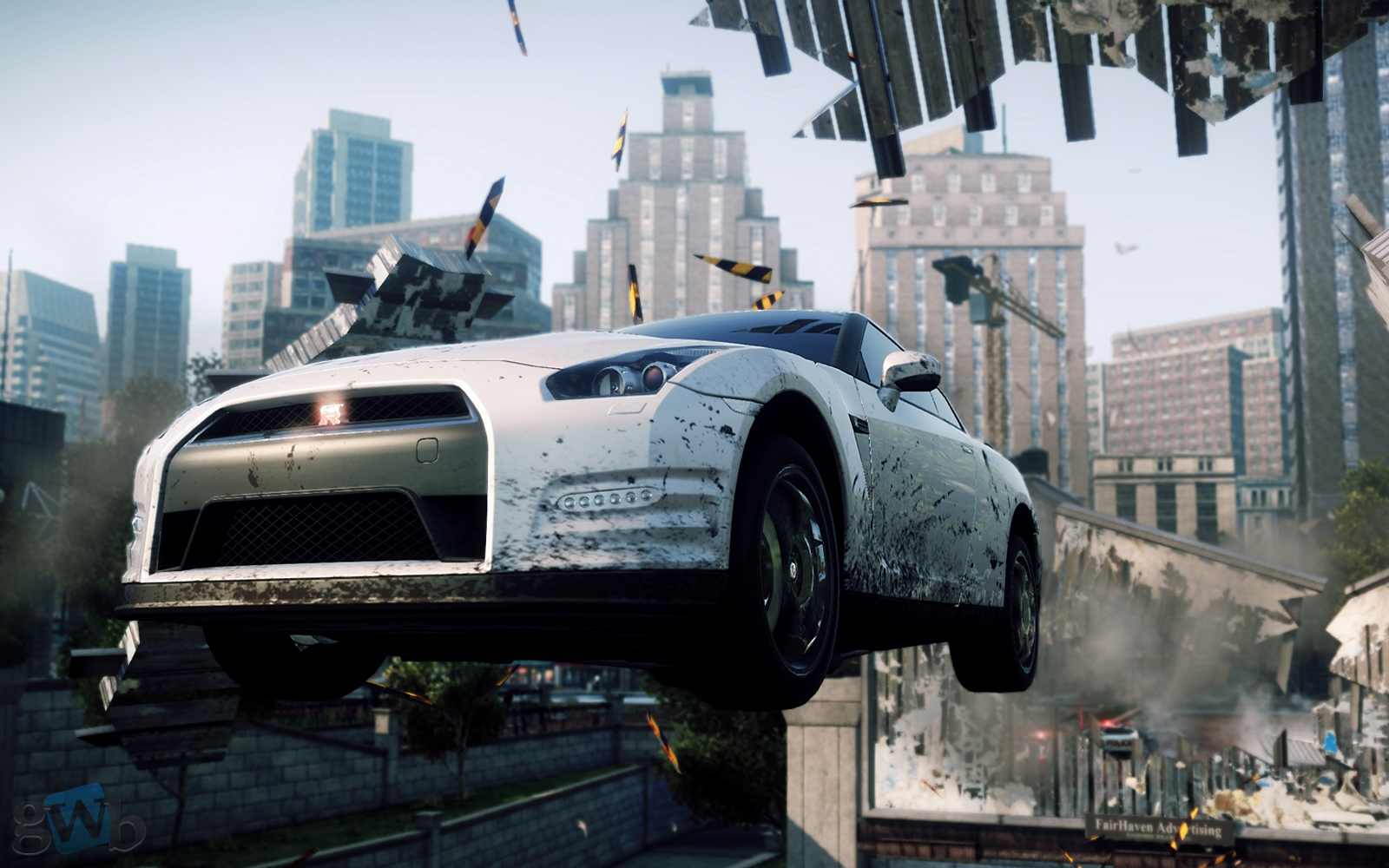 HD WALLPAPERS MANIA Need For Speed Most Wanted 2012 Hd Wallpapers 1600x1000