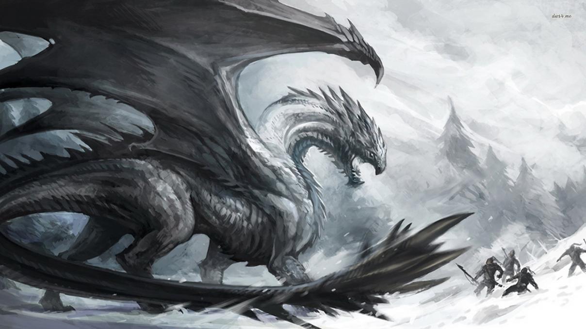 wallpapers 12315 fighting ice dragon 1920x1080 fantasy wallpaperjpg 1208x679