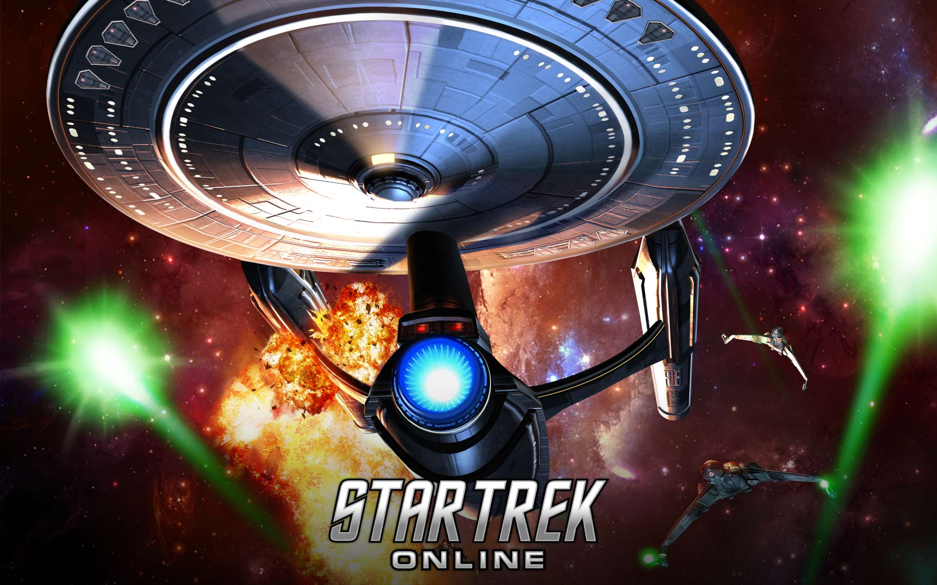 Star Trek Online Wallpaper wallpaper wallpaper hd background 1920x1200