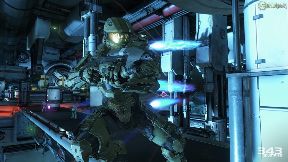 Halo 5 Guardians   Konstante 60fps im Multiplayer und der Kampagne 978x550