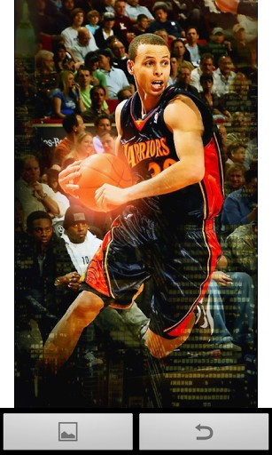 Stephen Curry Live Wallpaper for Pinterest 307x512