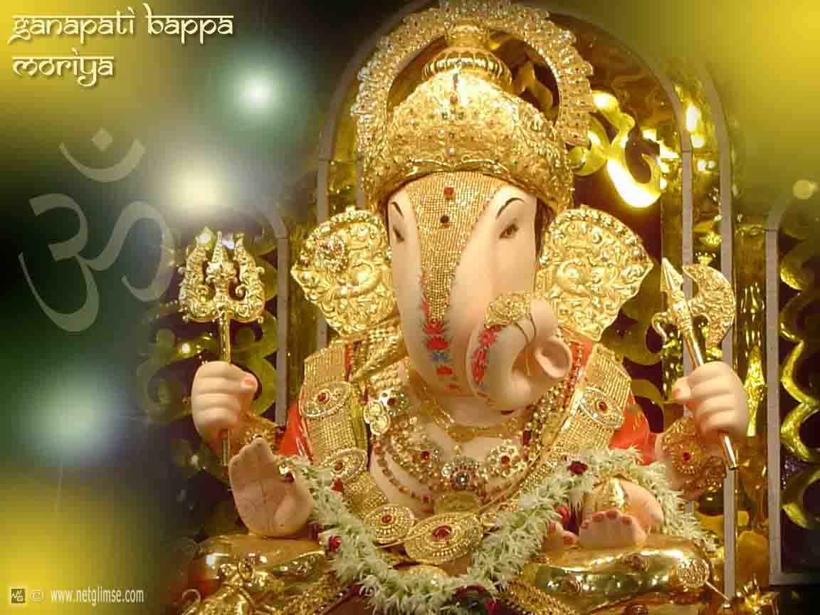 Wallpaper Gallery Lord Ganesha Wallpaper   2 1152x864
