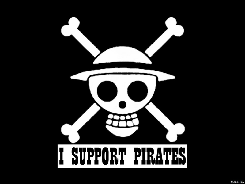 one piece pirates 1280x960 wallpaper Anime One Piece HD Desktop 800x600