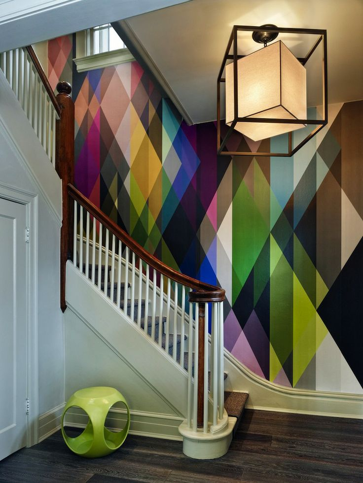Wallpaper Wednesday Circus Wallpaper by Cole and Son   Love Chic 736x980