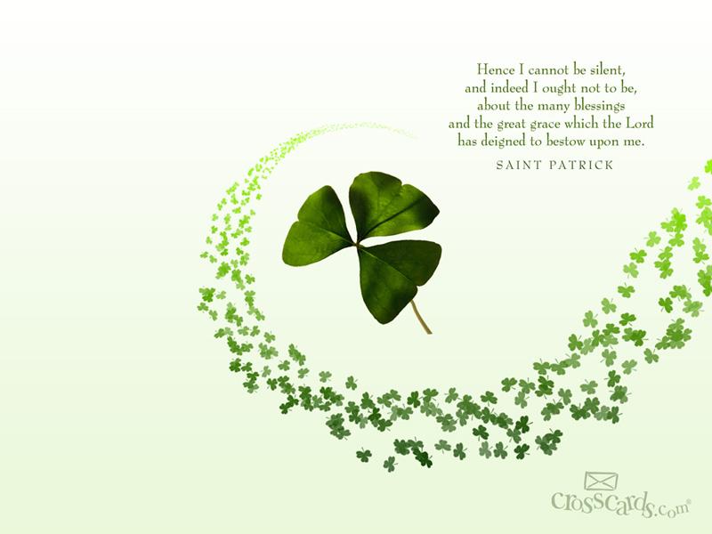 St Patricks Day Wallpaper 800x600