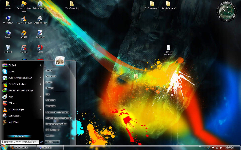 Windows 8 Wallpapers HD   Nature Wallpaper 1440x900