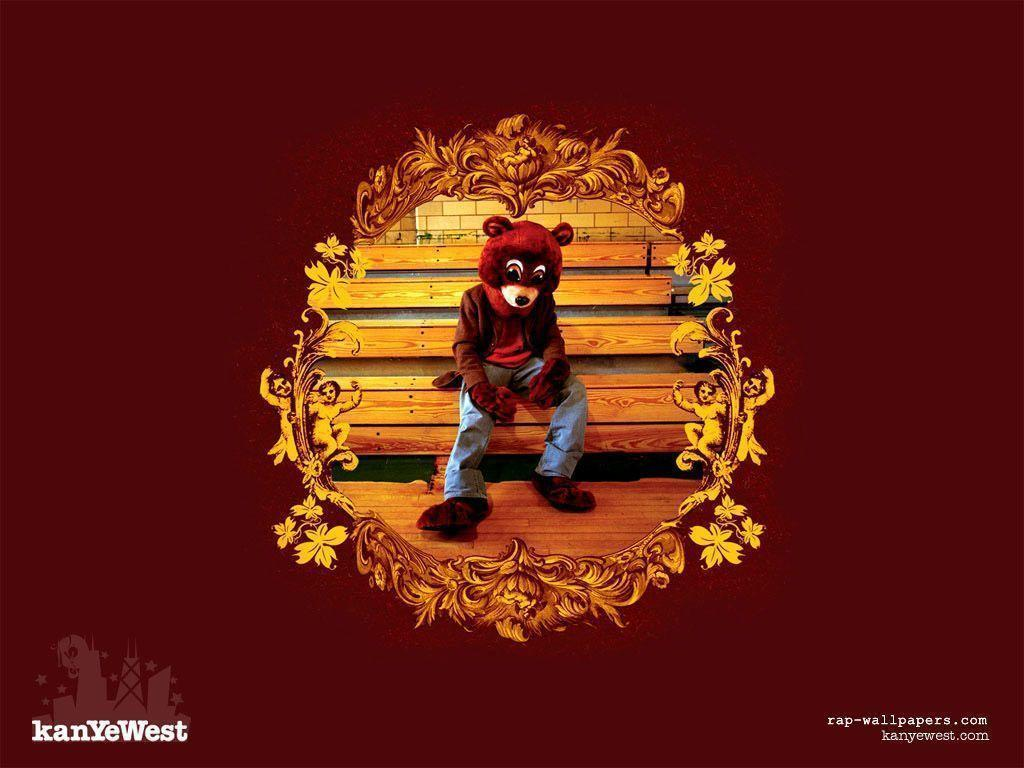 70 Kanye West Graduation Wallpaper On Wallpapersafari