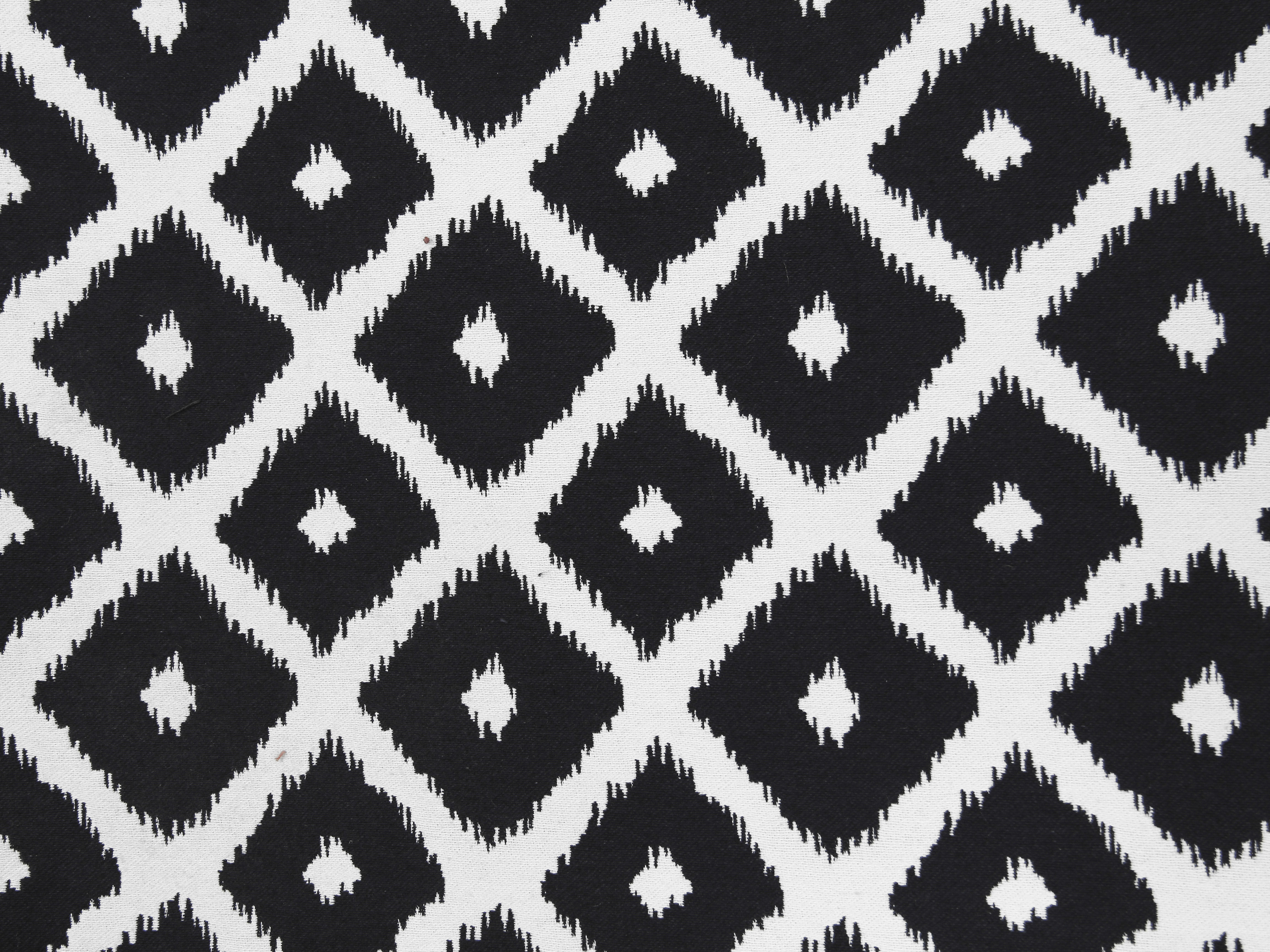 fabric texture black white decor pattern vintage cloth wallpaper 4608x3456