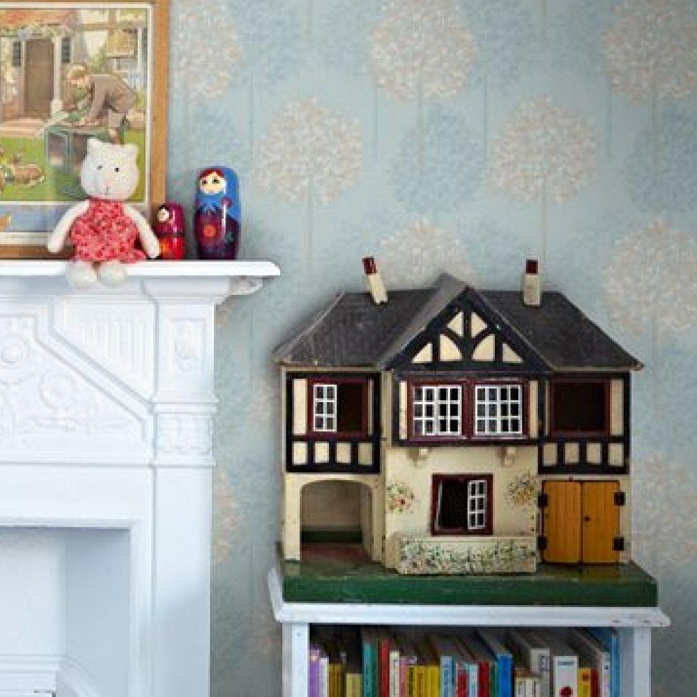 Home Wallpaper Arthouse Arthouse Boulevard Trees Luxury 1000x1000