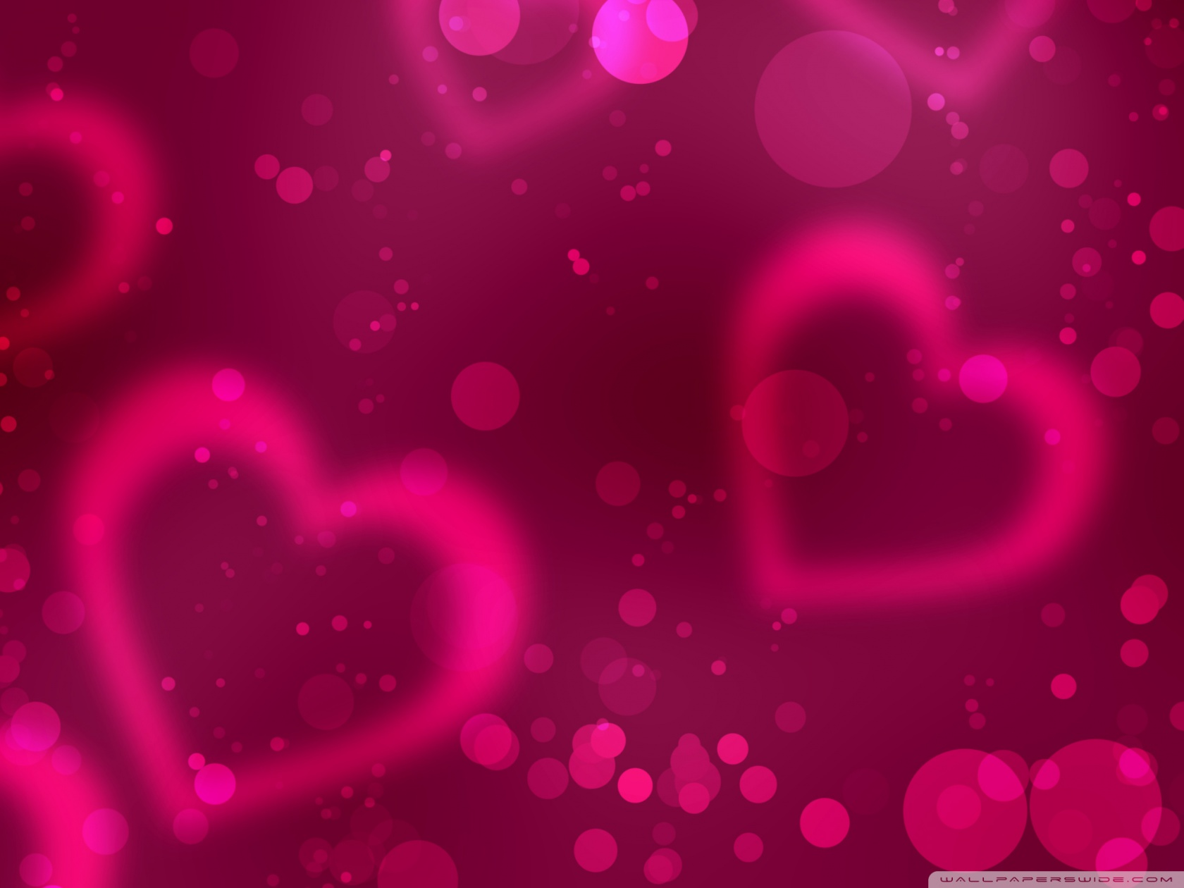 New Year Christmas Candy Heart wallpaper 1680x1050 26542 1680x1260
