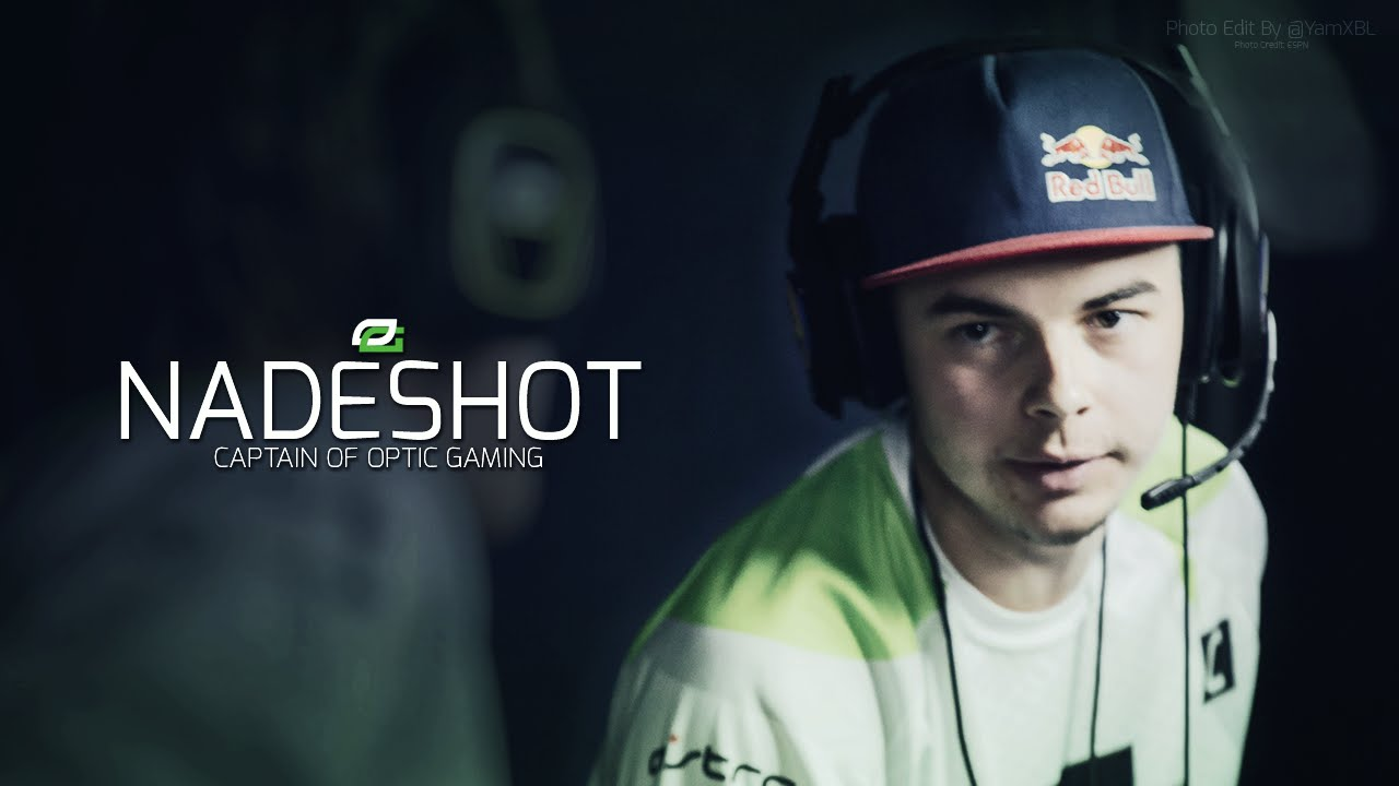 Nadeshot phone wallpaper