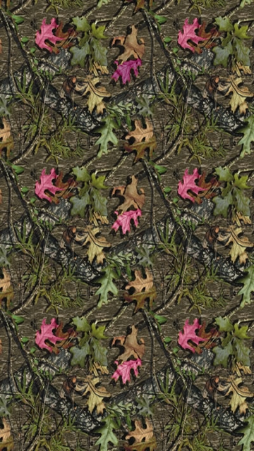 wallpaper Mossy Oak Girl download wallpapers for your Nokia 360x640