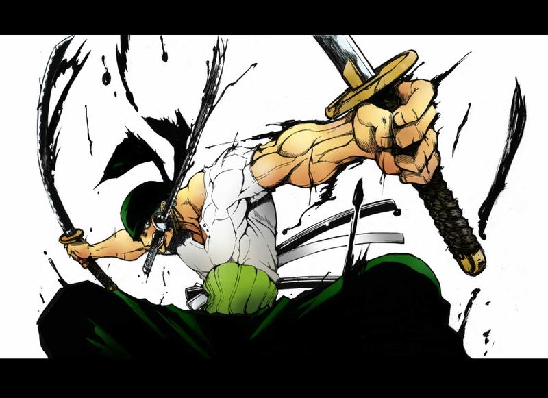 One Piece 800x581