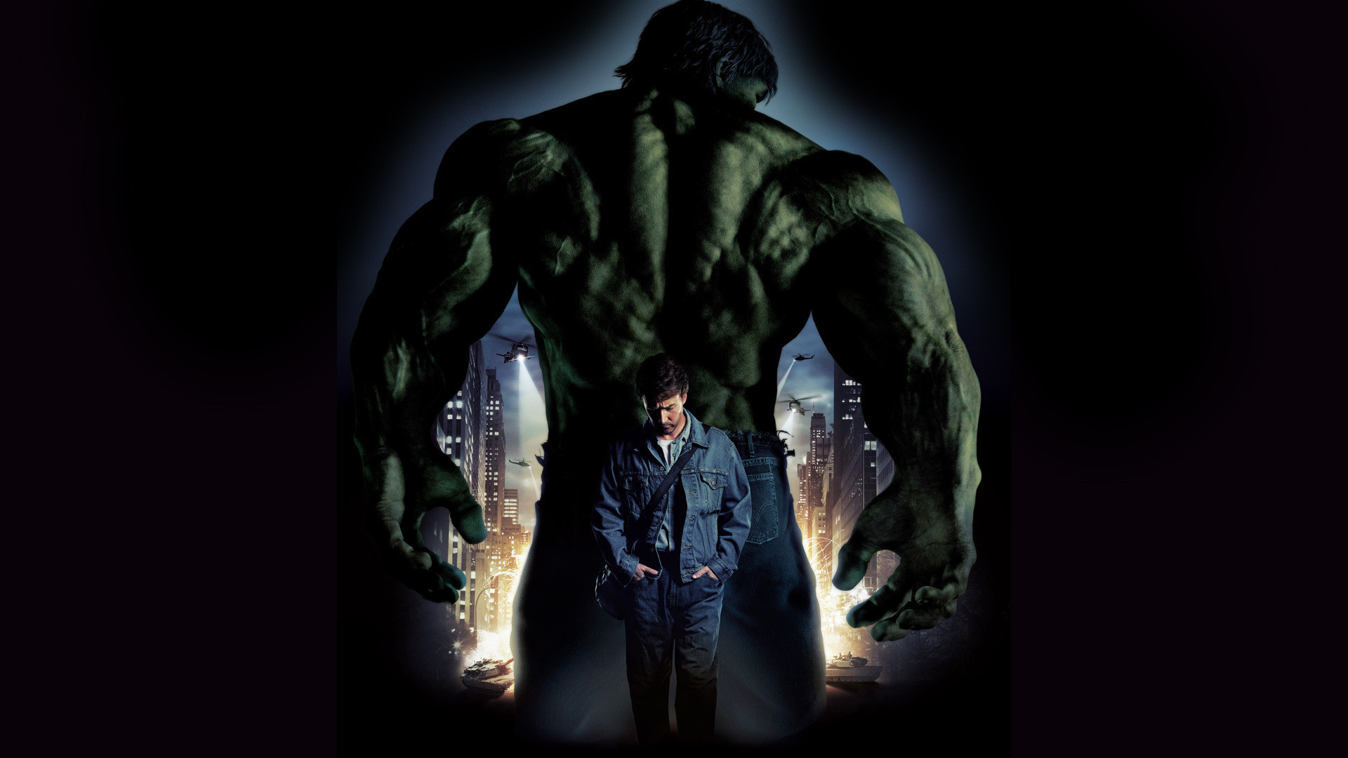 Hulk Hd Wallpapers 1080p Wallpapersafari