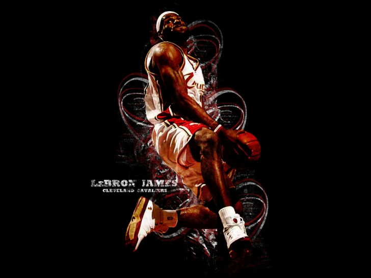 LeBron James Android Cleveland Cavaliers HD Wallpapers Wallpaper 728x546