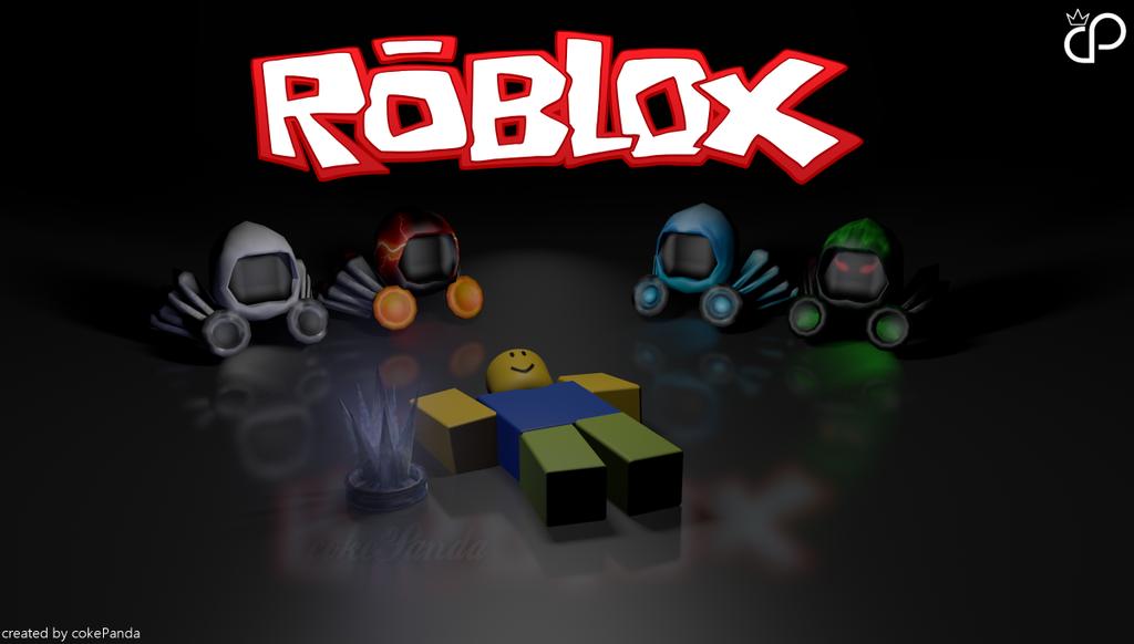 50 Roblox Wallpaper For My Desktop On Wallpapersafari