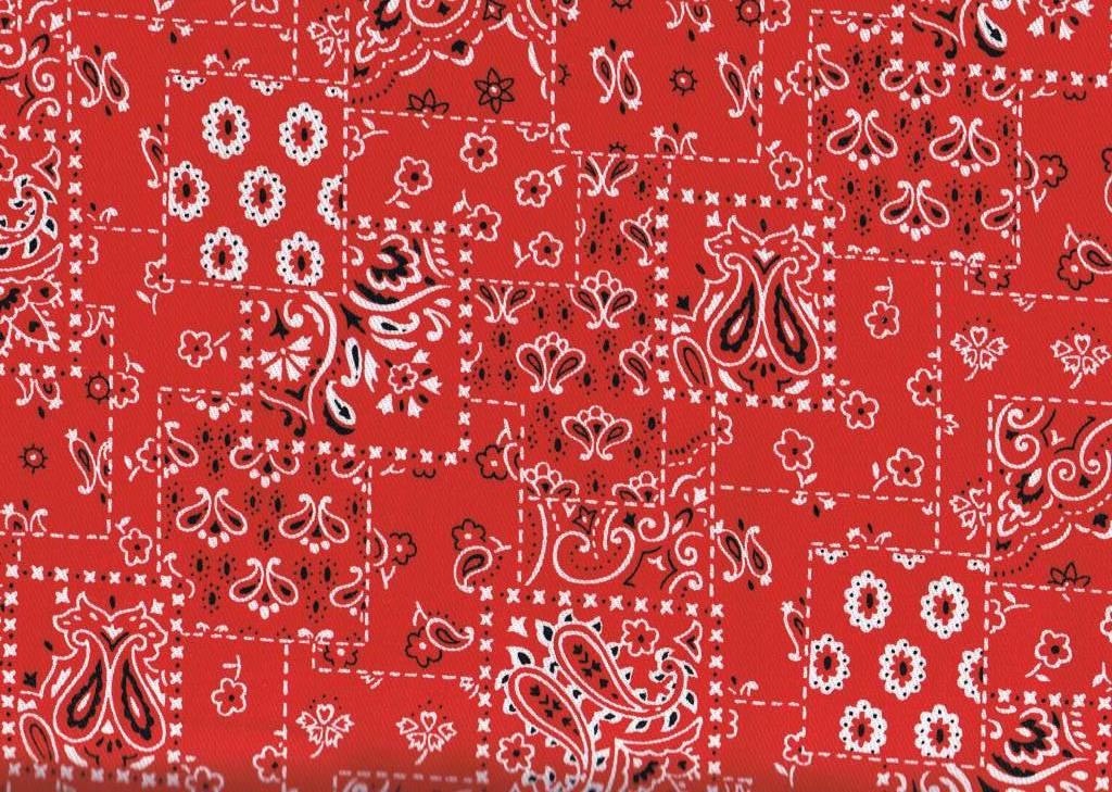Wallpaper Red Black >> Pink Bandana Wallpaper - WallpaperSafari