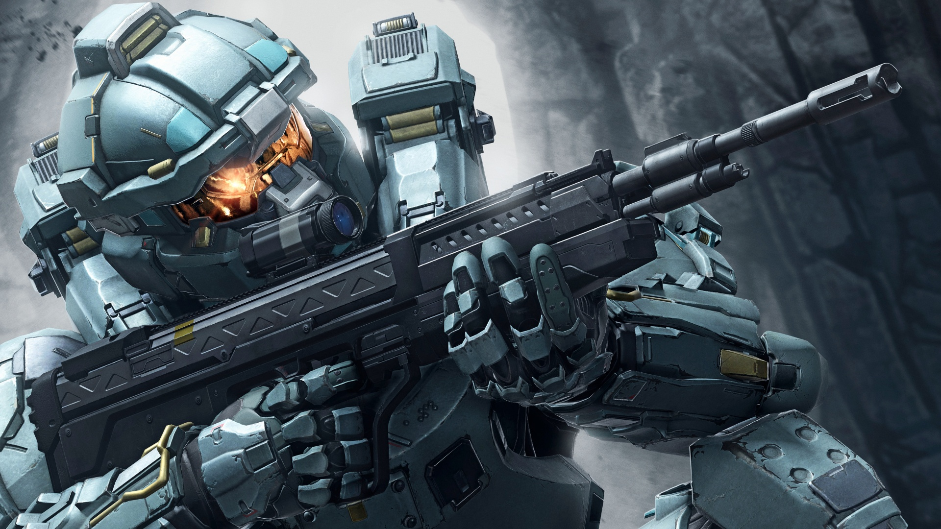 Fred Halo 5 Guardians Wallpapers HD Wallpapers 1920x1080