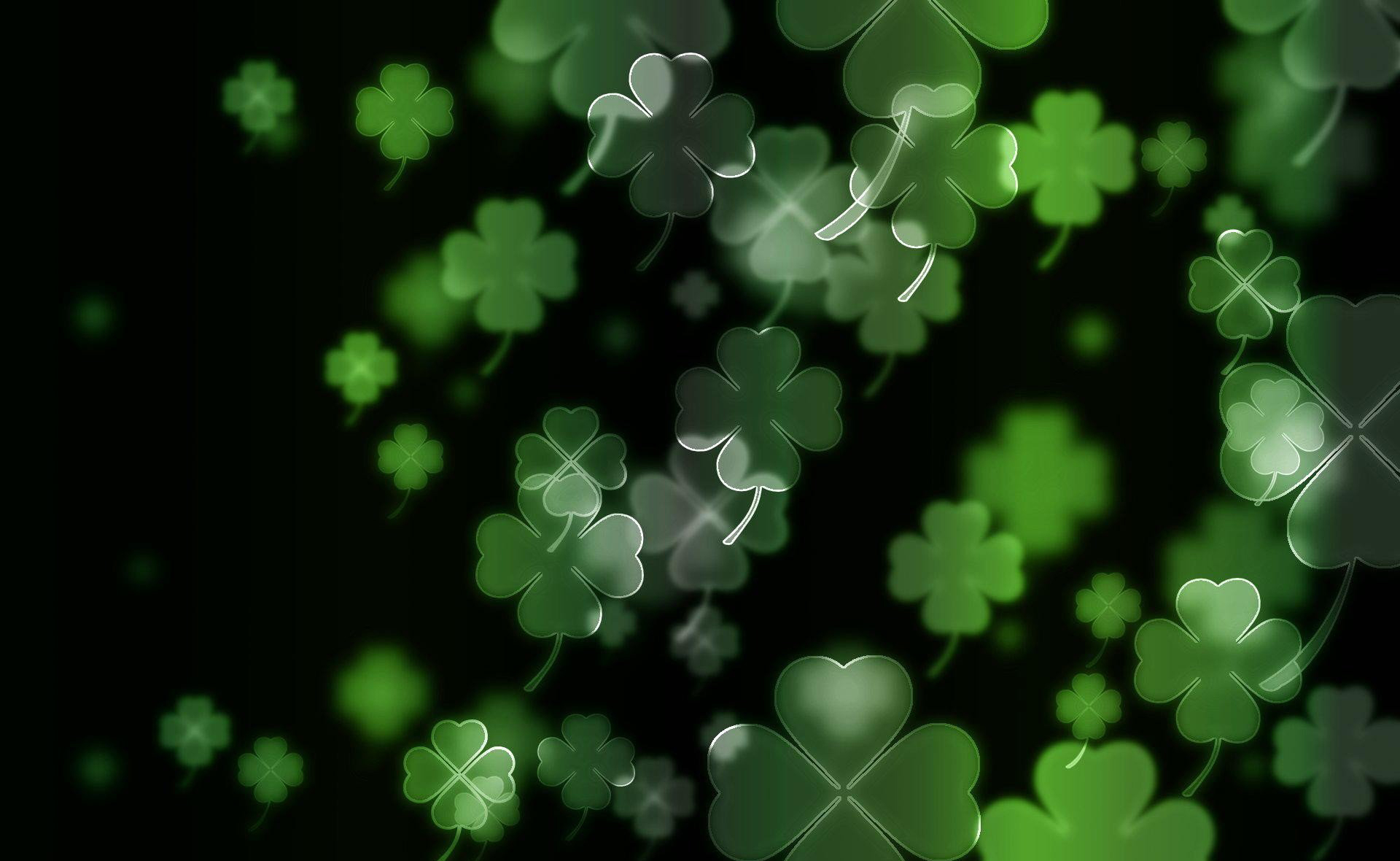 Download Four Leaf Clover Wallpapers HD 1920x1180