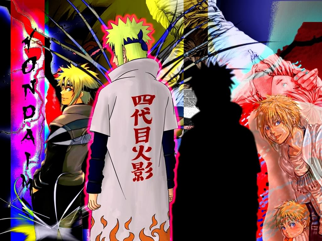 wallpapers in hdcomphotodesktop animated wallpaper naruto4html 1024x768