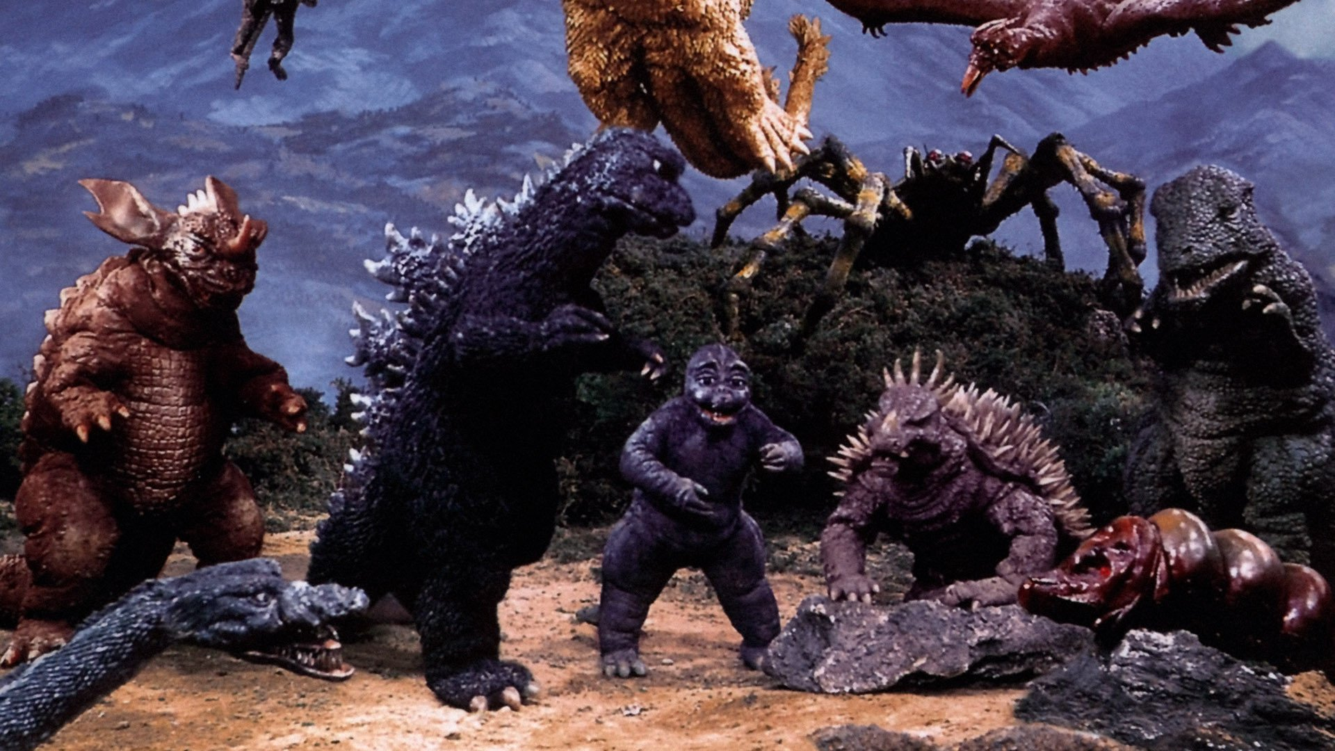 Godzilla Sequel Could Be Inspired By Destroy All Monsters 1920x1080