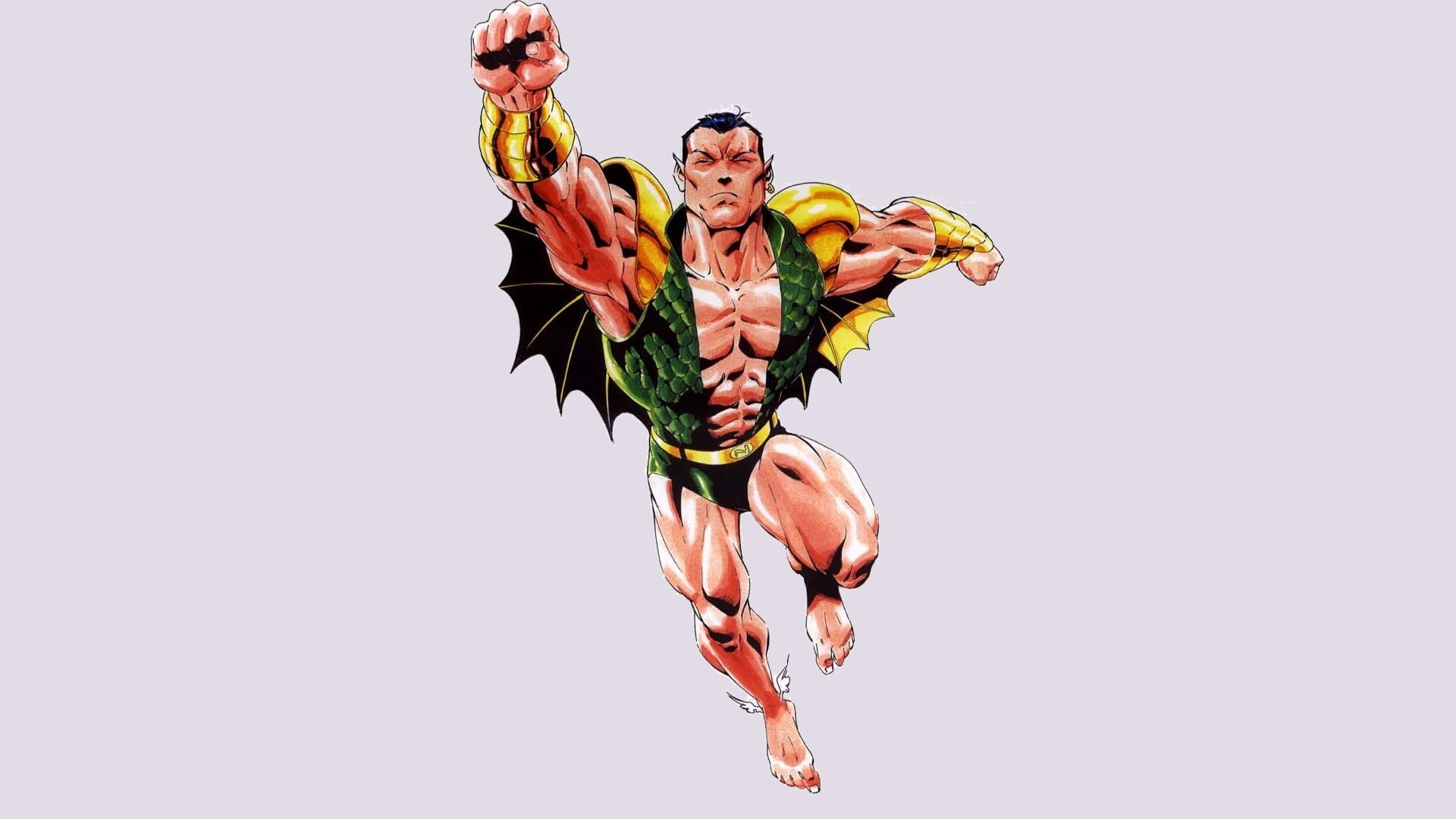 4 Namor The Sub Mariner HD Wallpapers Background Images 1920x1080