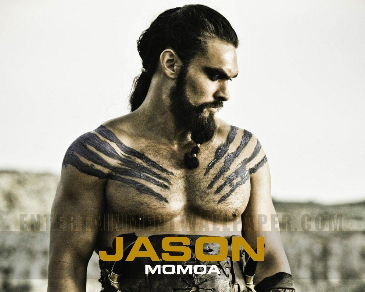 Jason Momoa Wallpapers 1280x1024