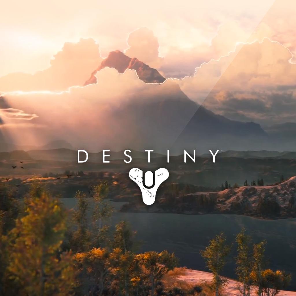 Destiny Desktop Wallpaper: Destiny IPad Wallpaper